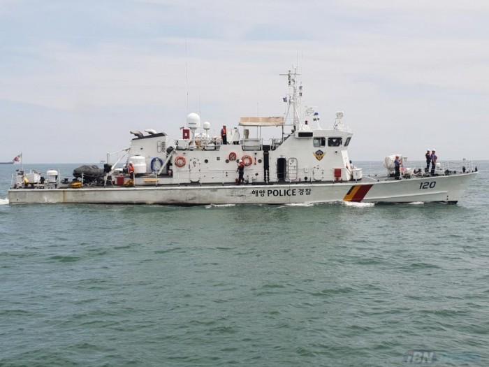 두도 인근 해상 전복 선박 실종자 수색 사진.jpg
