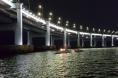 부산해경, 광안리 해상 기관고장 모터보트 구조