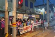 창원시, 성매매집결지 폐쇄 위해 민관합동캠페인 추진