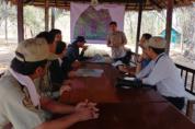 아시아 산림협력 사업 현장에서 활기찬 신남방 정책 펼쳐