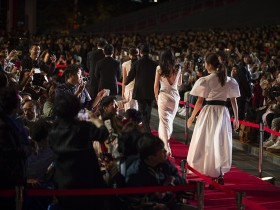 2019 BIFF, 재도약 선언한 영화제, 지난해 비해 6천여 명 감소