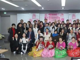 한국여성언론협회, 부산에서 '화살롱'으로 '하이파이브' 이어가